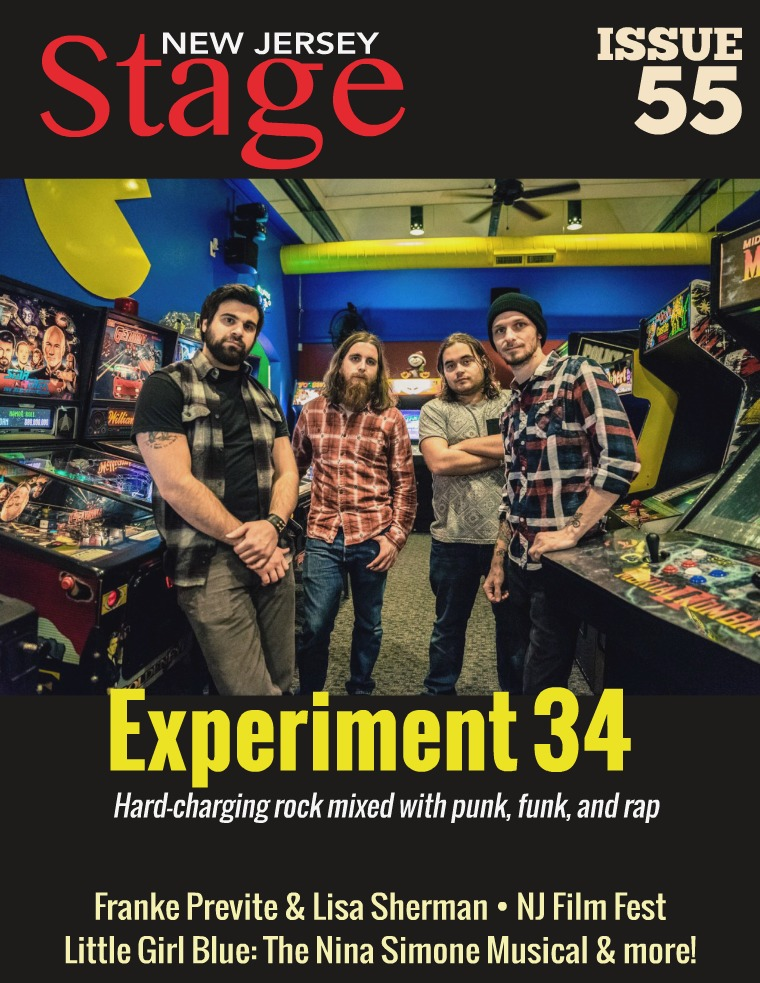 New Jersey Stage Issue 55