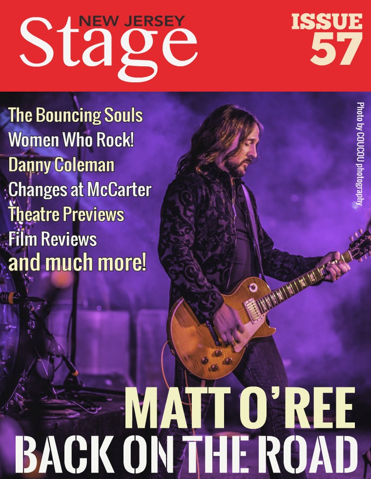 New Jersey Stage Issue57