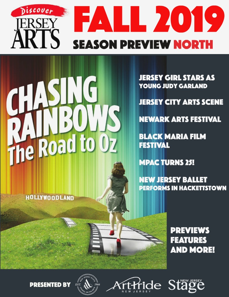 Arts Guides Fall 2019 Preview: North Jersey