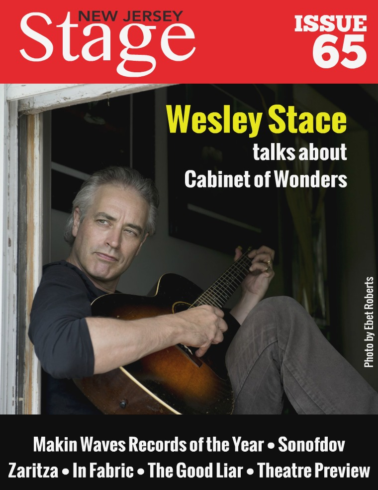 New Jersey Stage Issue 65