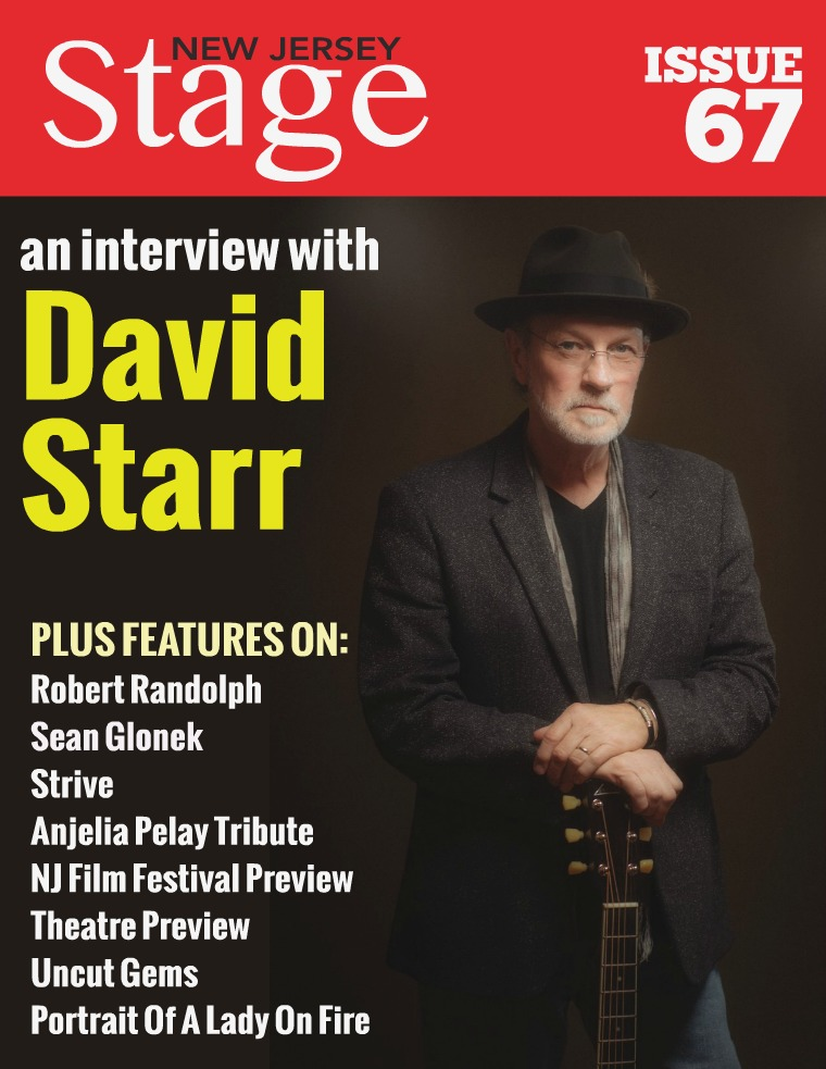 New Jersey Stage Issue 67
