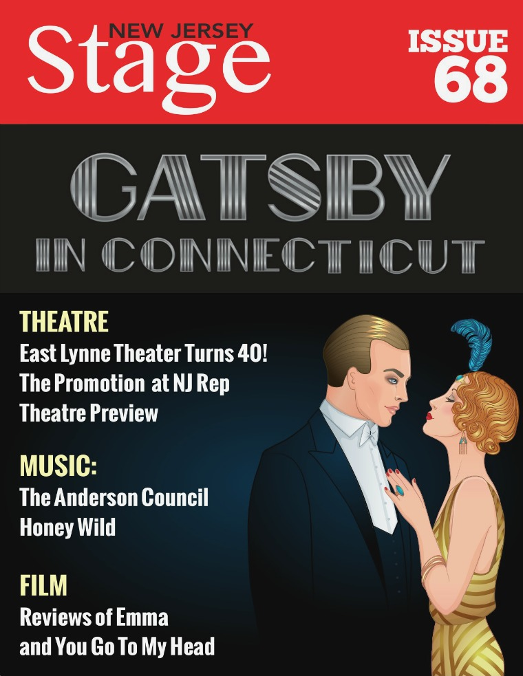 New Jersey Stage Issue 68