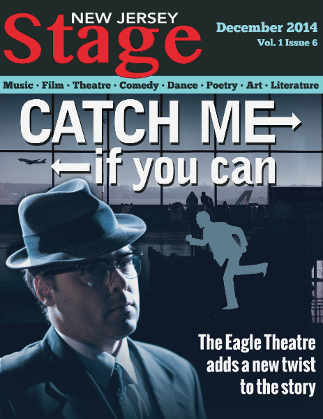 New Jersey Stage December 2014