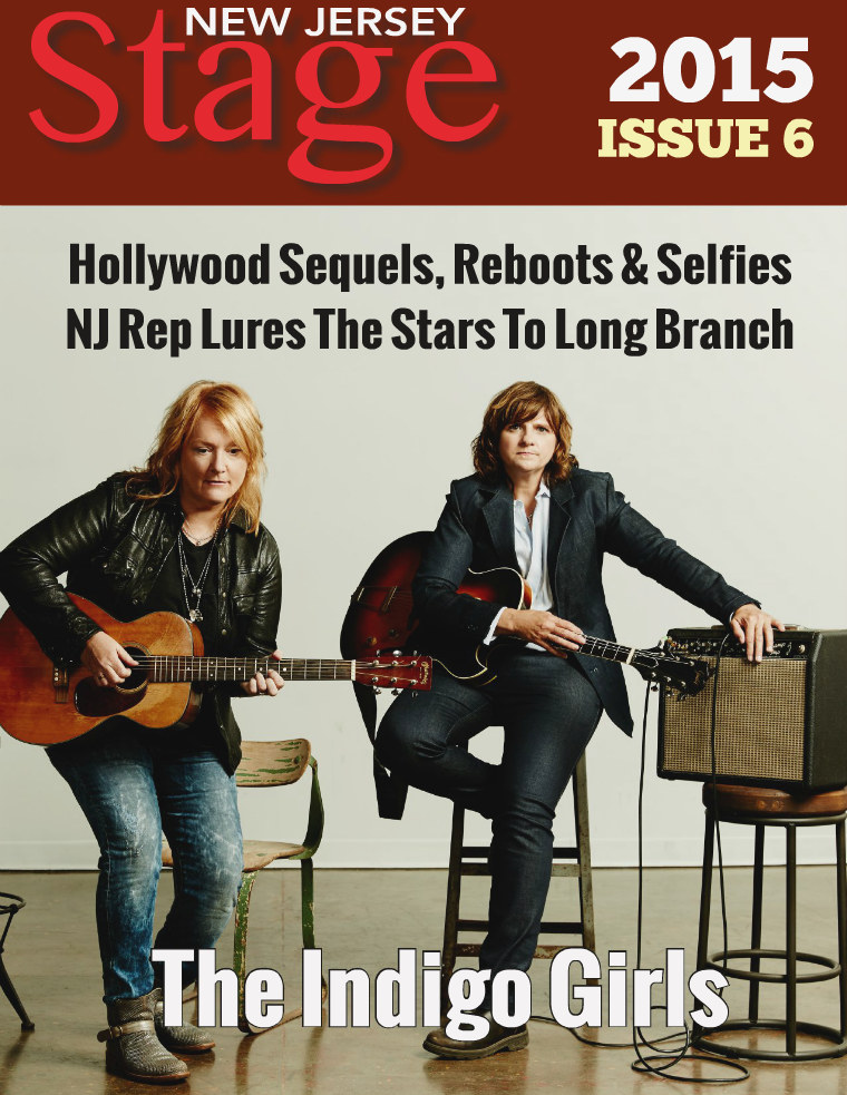 New Jersey Stage 2015 - Issue 6