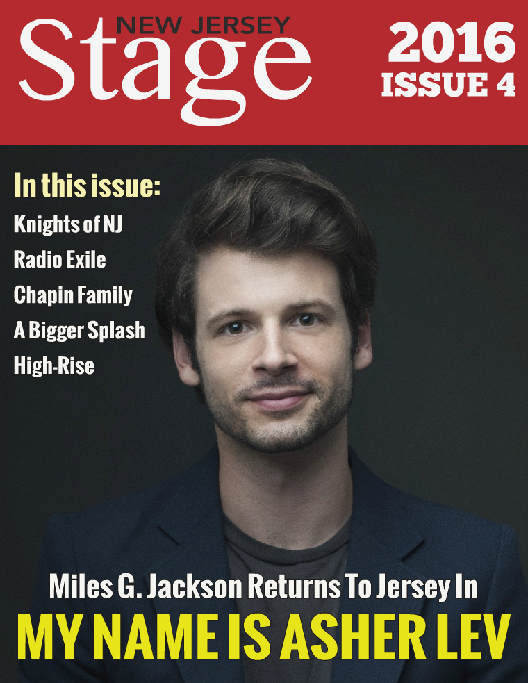 New Jersey Stage 2016 - Issue 4