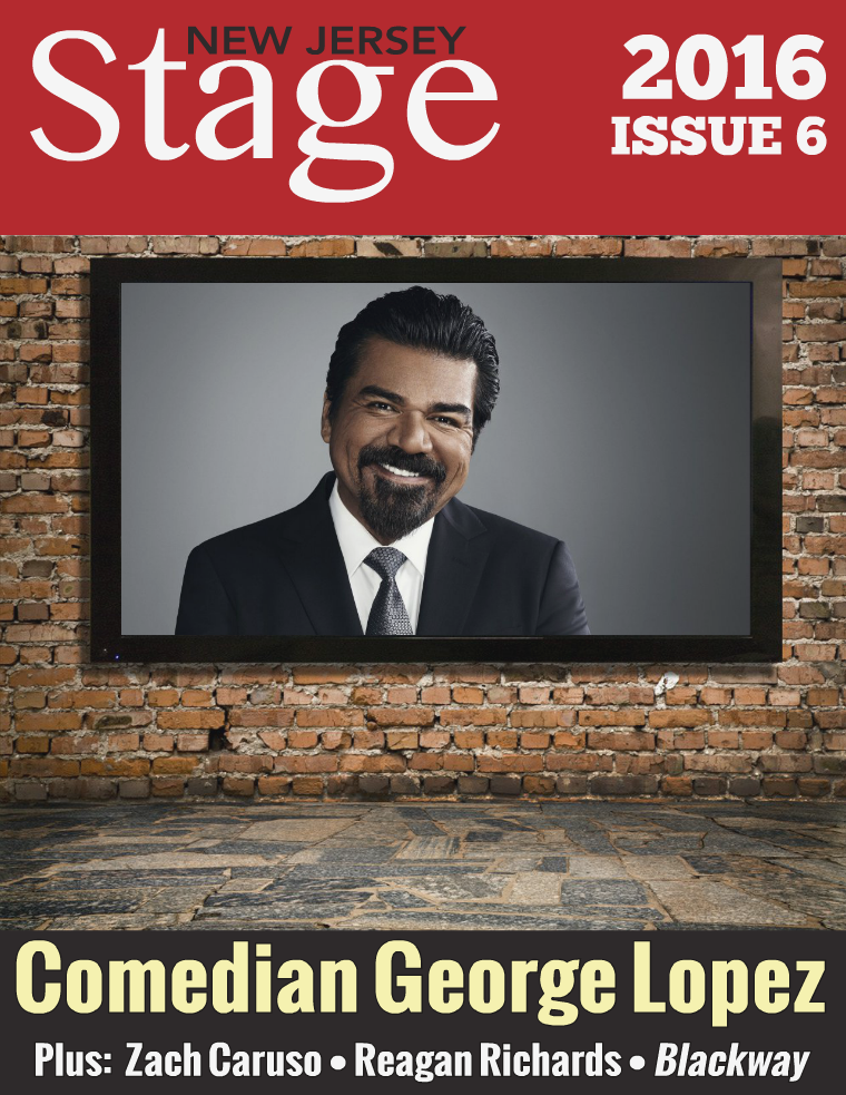 New Jersey Stage 2016: Issue 6