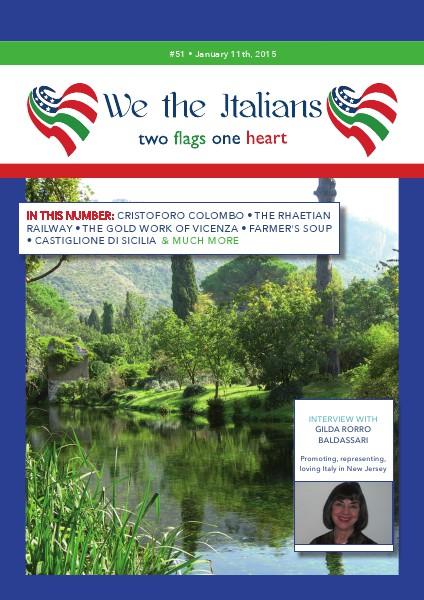 We the Italians January 11, 2015 - 51