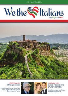 We the Italians