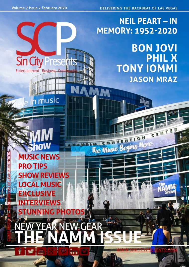 February 2020 Volume 7 Issue 2