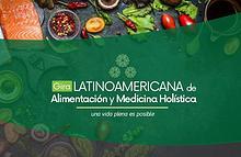 Gira Latinoamericana de Alimentación y Medicina Holística
