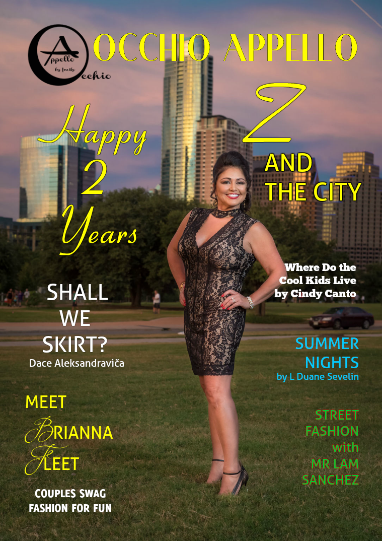 August Issue 2016