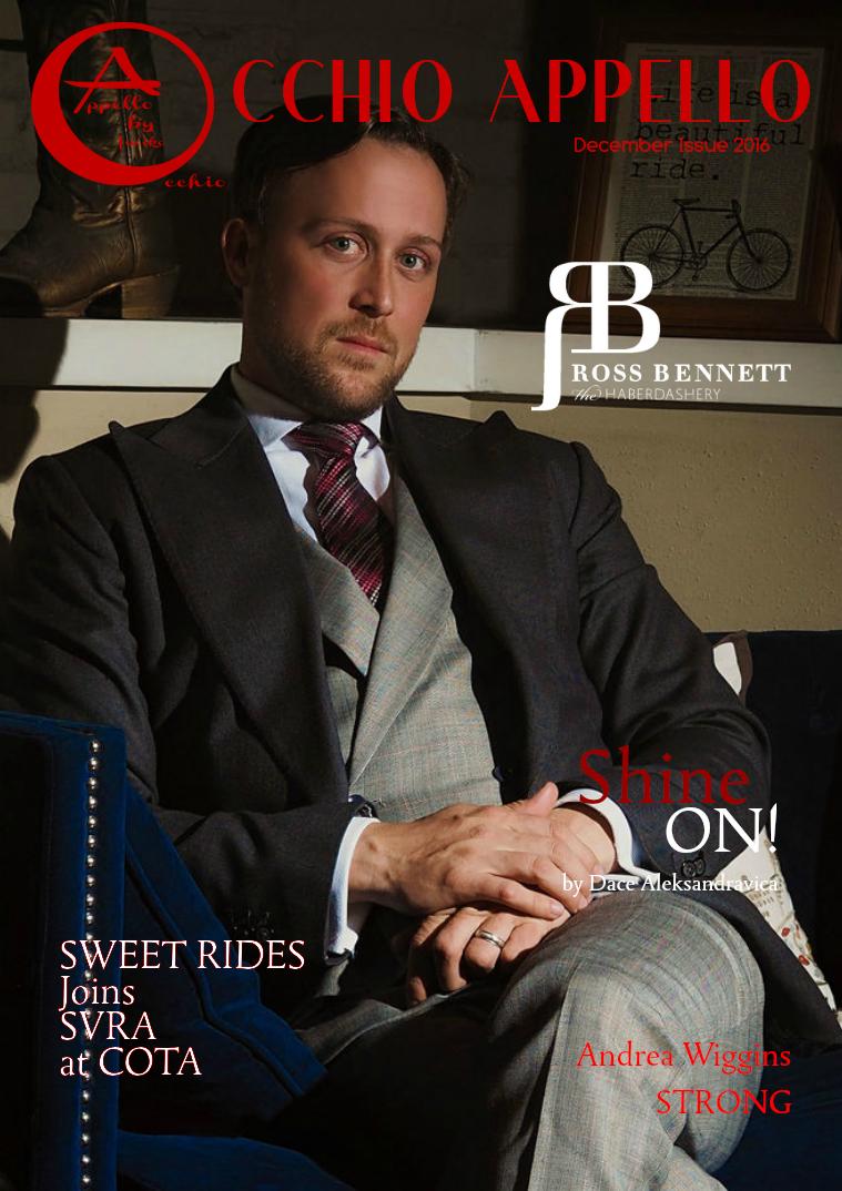 December Issue 2016