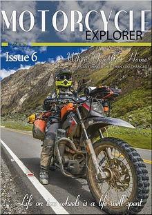 Motorcycle Explorer