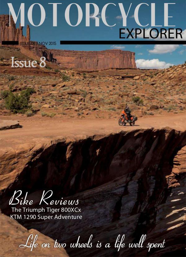Nov 2015 Issue 8