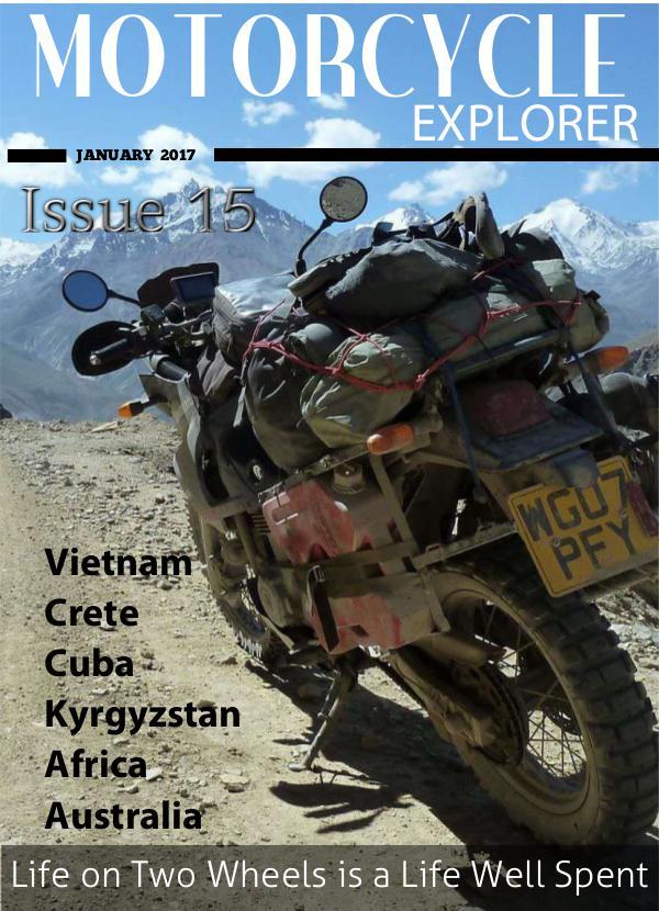Jan 2017 Issue 15
