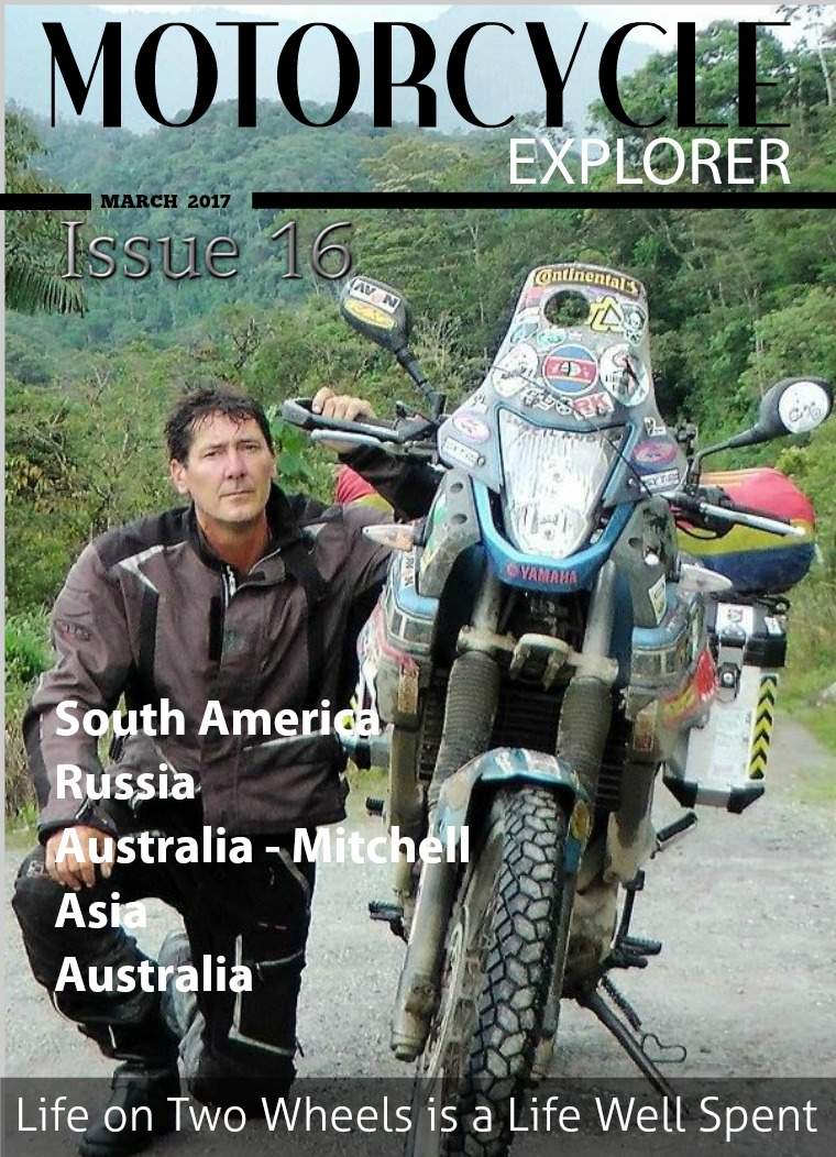 Mar 2017 Issue 16
