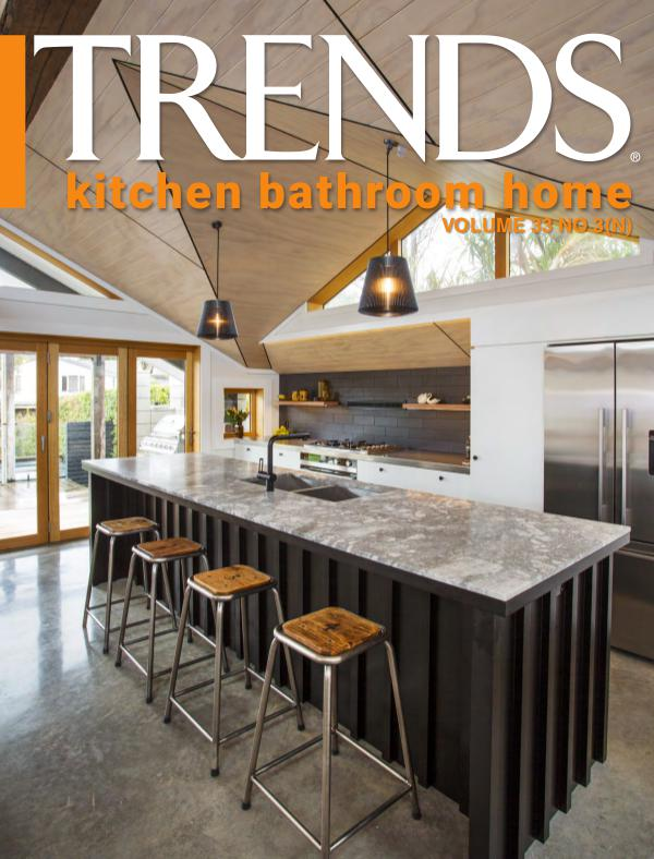 Trends Home App Issues Trends Home Volume 33 No 3