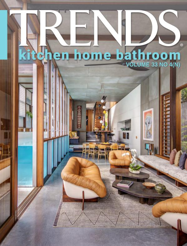 Trends Home App Issues Volume 33 No 4