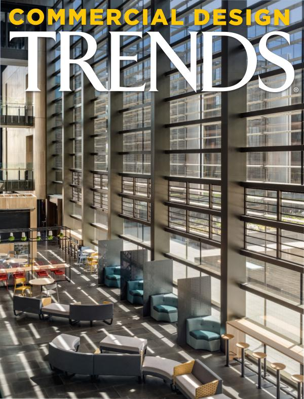NZ Commercial Design Trends Vol. 34/01C