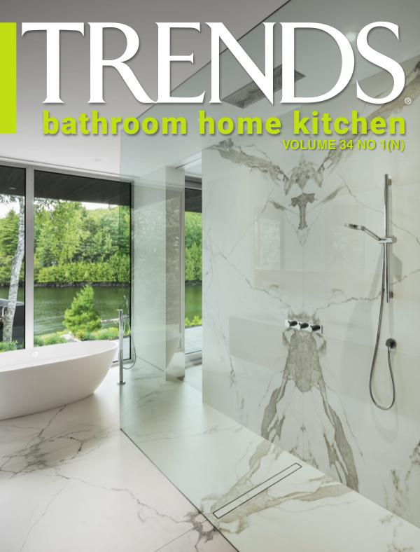 Trends Home App Issues Volume 34 No 1