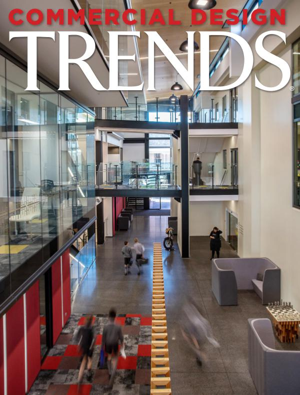 NZ Commercial Design Trends Vol. 34/02C