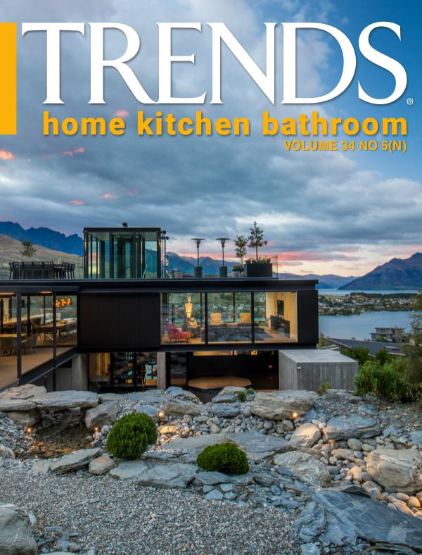 Trends Home App Issues Volume 34 No 5