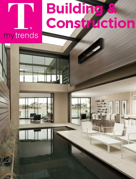 myTrends - Special Interest Publications myTrends Building & Construction