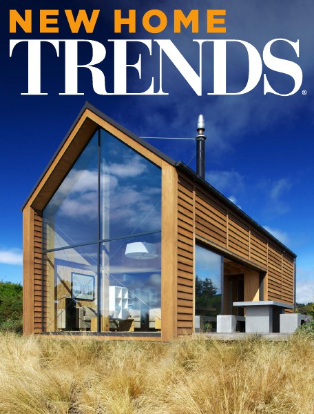 New Zealand myTrends Home NZ New Home Trends Vol. 30/4