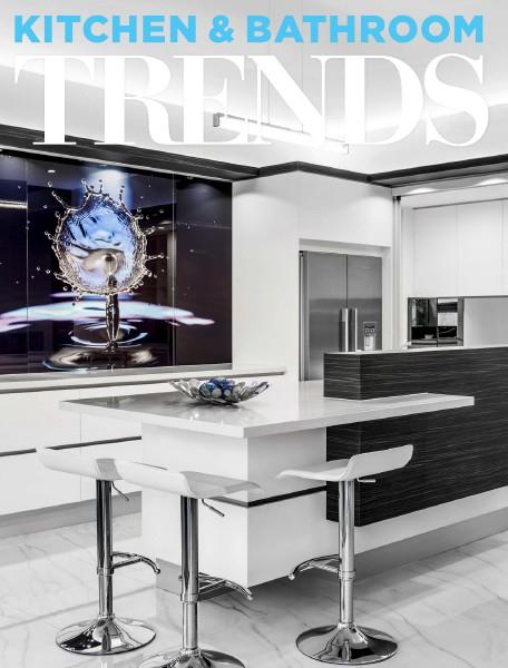 Australia Kitchen and Bathroom Trends AU Kitchen and Bathroom Trends Vol. 30/8