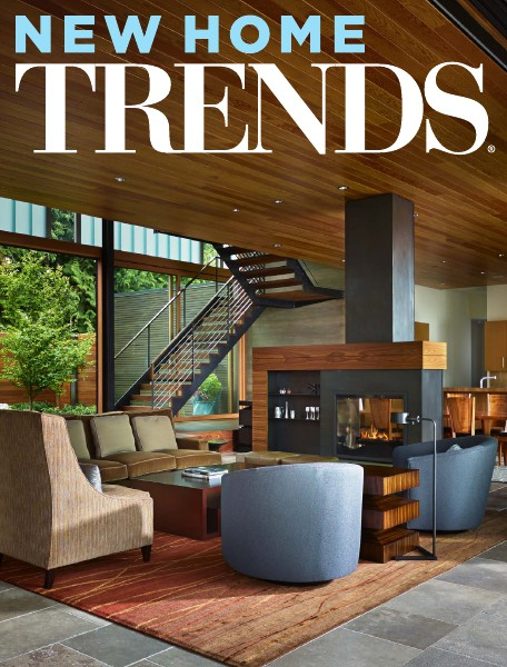 AU New Home Trends Vol. 30/10