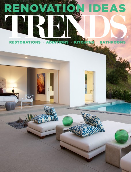 NZ Renovation Trends NZ Renovation Trends Vol. 30/11