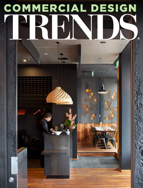 NZ Commercial Design Trends Vol. 30/12