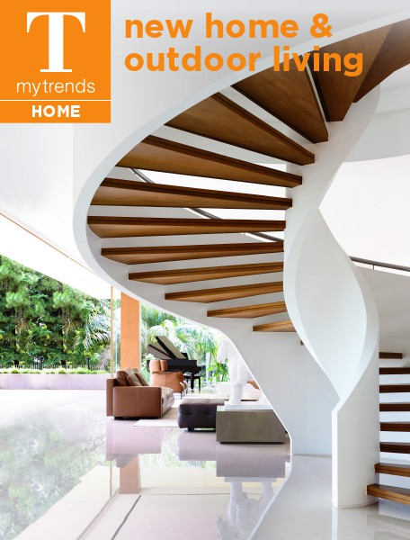 New Zealand myTrends Home myTrends Home Vol 31-01 New Zealand
