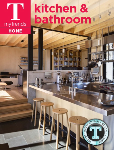 New Zealand myTrends Home myTrends Home Vol 31-02 New Zealand