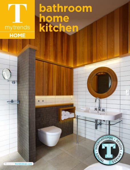 New Zealand myTrends Home myTrends Home Vol 31-06 New Zealand