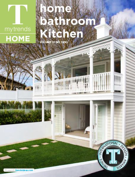 New Zealand myTrends Home myTrends Home Vol 31-12 New Zealand