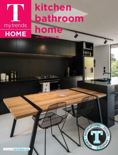 New Zealand myTrends Home myTrends Home Vol 32-02 New Zealand