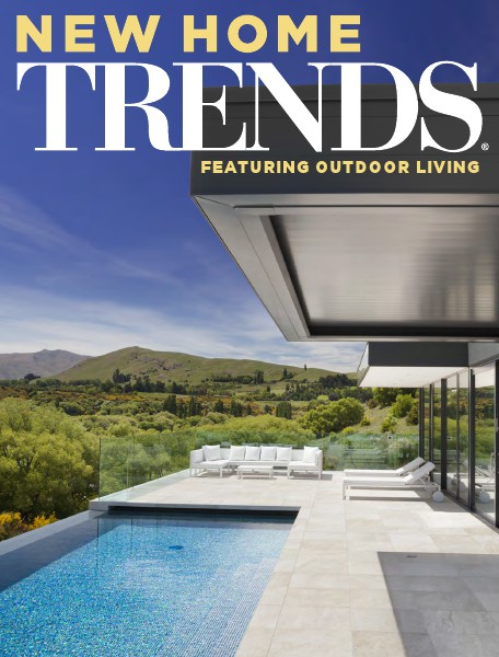 Trends Home App Issues New Home Trends Vol. 30/1