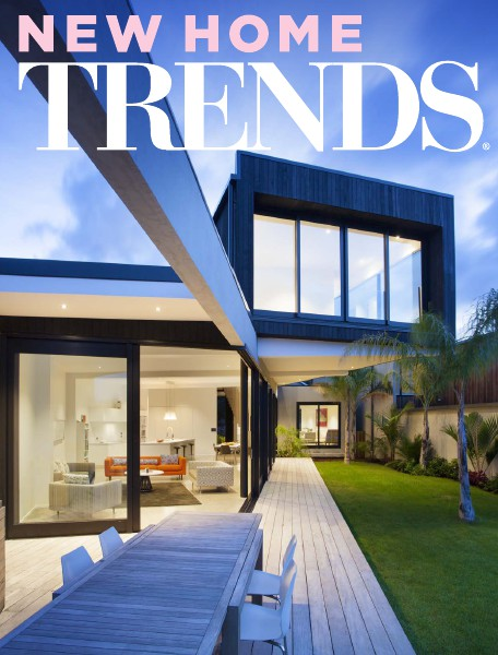 Trends Home App Issues New Home Trends Vol. 30/7