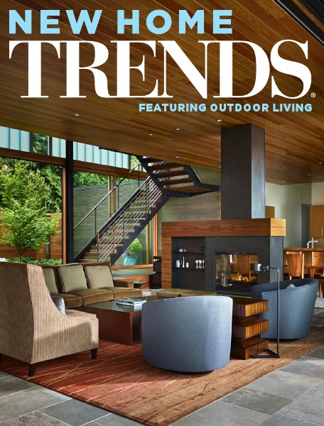Trends Home App Issues New Home Trends Vol. 30/10