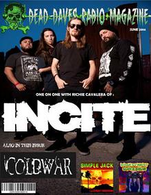 DeadDavesRadio.com Magazine June 2014
