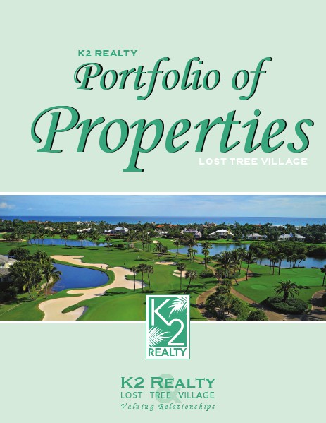 Portfolio of Properties December 2013