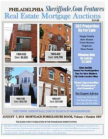 "August 2018 Philadelphia Mortgage ""NM"""