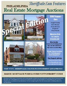 MARCH 4, 2014 MORTGAGE FORECLOSURE PP  Ver