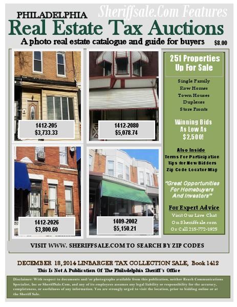 December 18, 2014 Linebarger Tax Collection December 18, 2014 Linebarger Tax Collection Guide