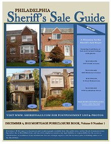 December 4th Mortgage Foreclosure Guide For Philadelphia