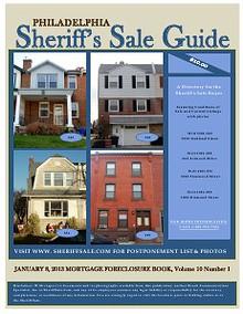 January Mortgage Foreclosure Non Members