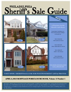 April 2, 2013 Mortagage Forclosure 4/02/2013 Mortgage Foreclosure Guide Paid Ver.