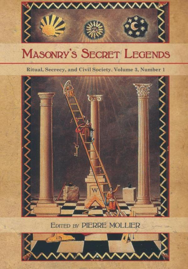Ritual, Secrecy and Civil Society Volume 3, Number 1, Spring 2015