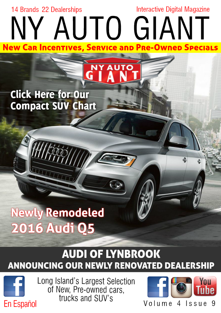 Automotive Magazine Archive September 2015  Volume 4 Issue 9